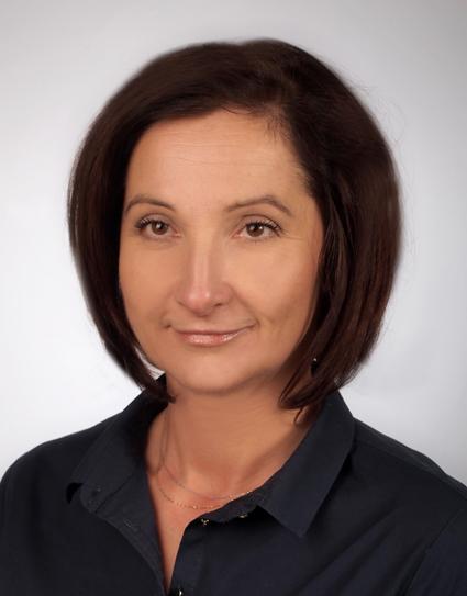 Kierownik praktyk - dr Renata Staśko